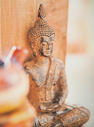 Yarrow Wolfe, Thai Yoga Massage Exeter